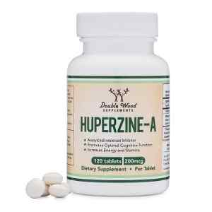 Huperzine A Nootropic Lucid Dreaming