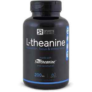 Nootropic L-Theanmine