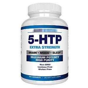 Nootropic 5-HTP (5HTP)