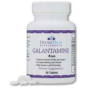 Galantamine Nootropic Lucid Dream
