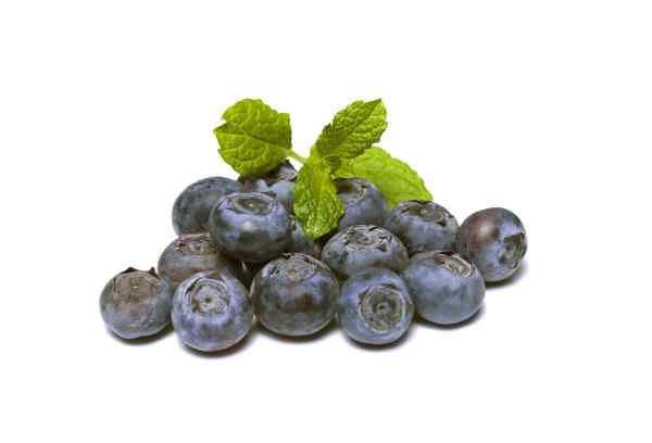 Dopamine Booster Blueberries