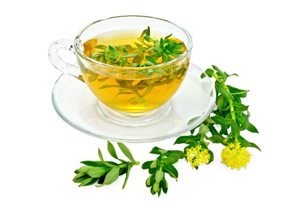 what is rhodiola good for
