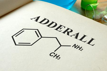 adderall weight loss