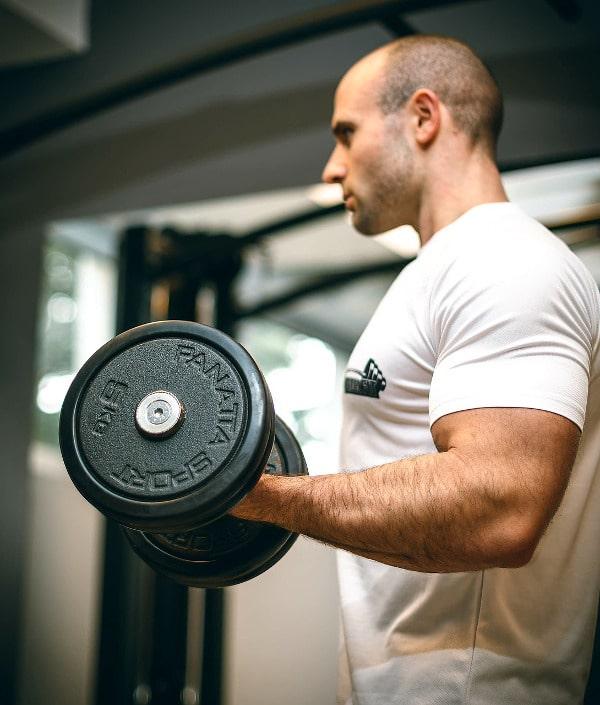 ALCAR Bodybuilding