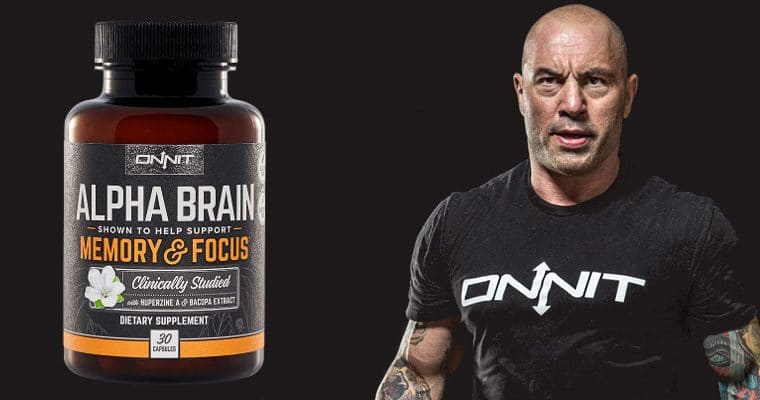 Alpha Brain Review 2019, This stack will blow your mind