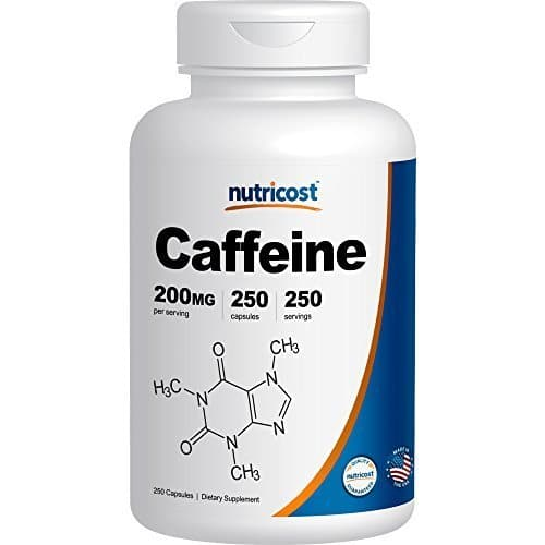 Nootropic stack for Beginners, caffeine
